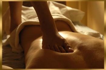 ashi11 Shiatsu Massage Therapist